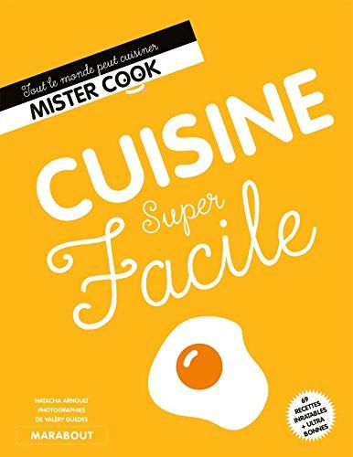 Cuisine super facile por Natacha Arnoult