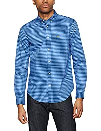 Lacoste Ch3940, Chemise Casual Homme