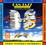Pan Jazz Conversations by ALEXANDER (ZANDA) / HADEED (1994-05-03)