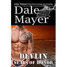 SEALs of Honor: Devlin (English Edition)