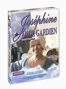 Joséphine ange gardien, vol.19 : Le secret des Templiers / Le tableau noir