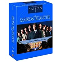 A la Maison Blanche : l'intégrale Saison 1 - Coffret 6 DVD
