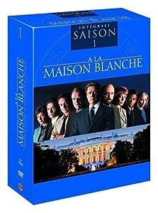 """Afficher """"A la Maison Blanche : Saison 1"""""""