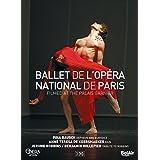 Ballet de l'Opéra National de Paris / Orphée et Eurydice - Rain - Hommage à Jerome Robbins