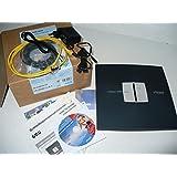 Auerswald COMpact 3000 ISDN / 1x ISDN Amtport / vier analoge Nebenstellen