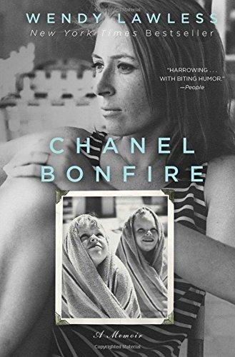 Chanel Bonfire: A Book Club Recommendation!