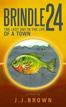 Brindle 24 by [Brown, J.J.]