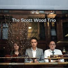 The Scott Wood Trio - EP