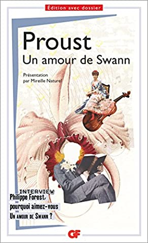 Proust Livre De Poche - Un amour de
