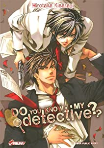Do you know my detective ? Edition simple One-shot