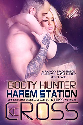 Booty Hunter: Sci-Fi Alien Romance (Harem Station Book 1) (English Edition) Shop Baby-booties