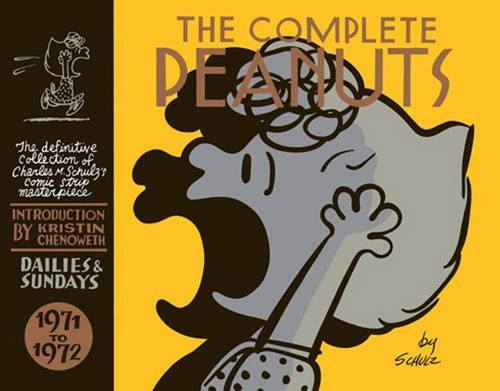 The Complete Peanuts 1971-1972: Volume 11 by Charles M. Schulz (2012-11-01)