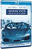 Miami Vice : Deux flics à Miami [Blu-ray]