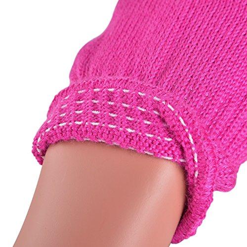 Remylady® Professioneller Hitzeschutz-Handschuh - 5