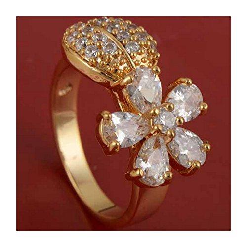 18-carat-yellow-gold-diamond-womens-ring-size-54-free-shipping-18-k-allianz-solitar
