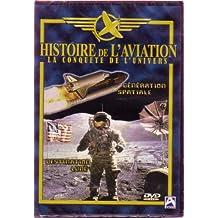 Histoire de l'Aviation Génération Spatiale