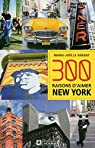 300 raisons d'aimer New York par Parent
