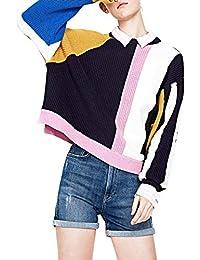 Jeans Amazon Pepe it Donna Maglieria Donna Abbigliamento xqa7AqwznR
