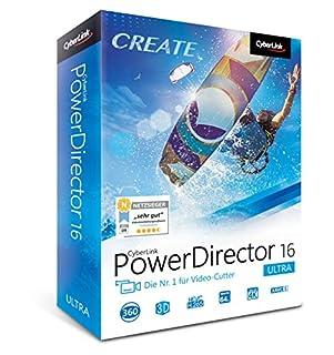 CyberLink PowerDirector 16 Ultra (B075RFDYPZ) | Amazon price tracker / tracking, Amazon price history charts, Amazon price watches, Amazon price drop alerts