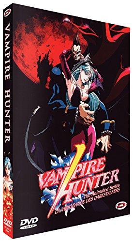 Vampire Hunter - Intégrale des OAVs