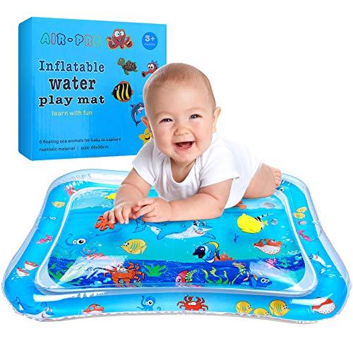 StillCool Estera inflable del agua del bebé 66 * 50, Inflatable Baby