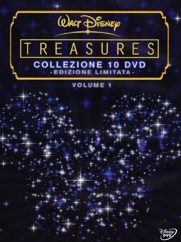 Treasures(edizione limitata)Volume01