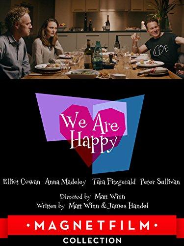 We are Happy