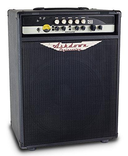 ASHDOWN rm-c115–420Verstärker Combo für Bass, 350W