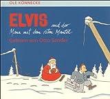 Elvis und der Mann mit dem roten Mantel