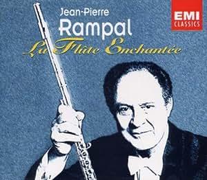 La Flûte Enchantée - Early Recordings 1951 1963