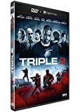 Triple 9 [DVD + Copie digitale] [Import italien]