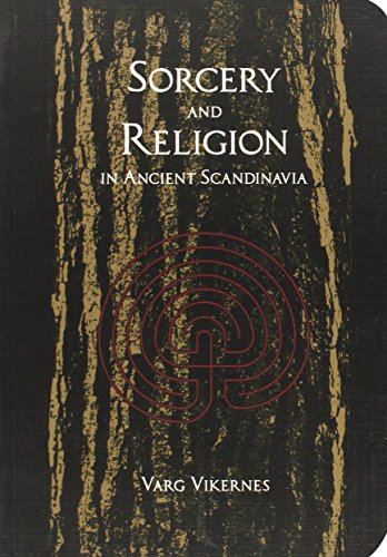 (Sorcery And Religion In Ancient Scandinavia)