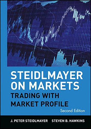 Steidlmayer Market Profile Pdf Download