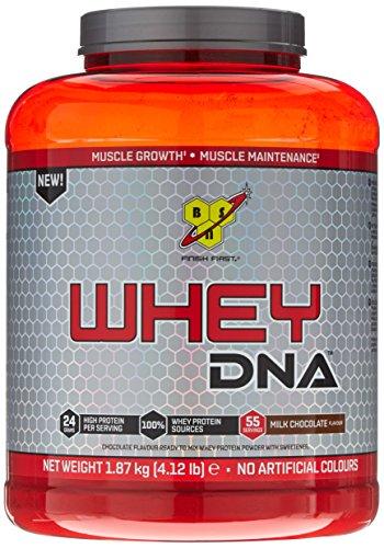 BSN Dna Whey, 1.87 kg