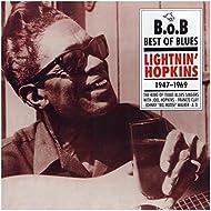 Best of Blues 3 Lightnin' Hopkins