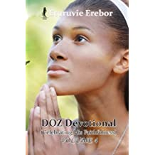 DOZ Devotional Volume 4