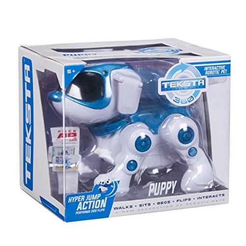 Teksta 51155 Puppy 360 (Azul), Multi