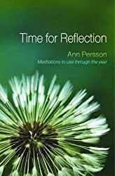 Time for Reflection: Meditations to Use Through the Year