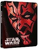 Star wars 1 - La minaccia fantasma(steelbook a tiratura limitata) [Blu-ray] [IT Import]