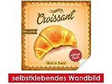 Best brotes Posters - Adhesivo Pared de Best croissants–Fáciles de pegar–Wall Print Review