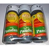 Koepoe-Koepoe Pasta aromatizante de Pandan, 30 ml (paquete de 3)