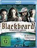Blackbeard (Uncut) [Blu-ray]