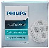Philips Visa Pure MS596/50 Men Brush Hea...
