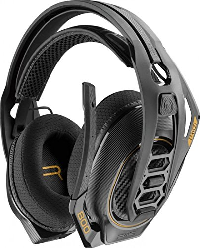 Plantronics-Rig-800HD-Wireless-PC-Gaming-Headset-Dolby-Atmos-Headphones-Black