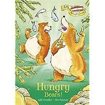 Hungry Bears! (Ark Adventures)