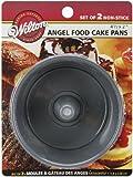 Best Bundt Pans - Wilton Mini Angel Food Pan Set - set Review