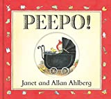 Peepo! (Board Book) - Best Reviews Guide