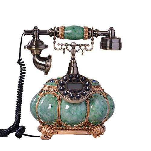 Little cute cellulare di alta qualità europeo americano di lusso di alta qualità del telefono mobile di qualità superiore della casa ecologica della resina di nuova qualità