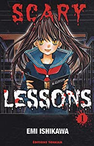 Scary Lessons Edition simple Tome 1