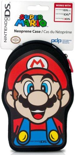 PDP - Funda De Neopreno Super Mario (Nintendo 3Ds)